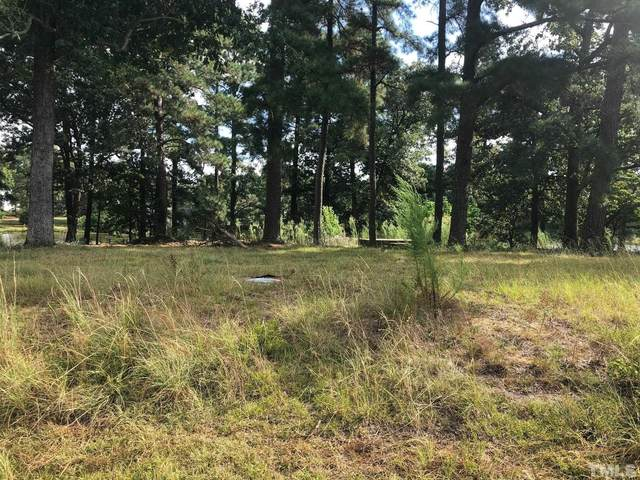 Lot 41 Sampson Acres Drive, Clinton, NC 28328 (MLS #2383978) :: The Oceanaire Realty