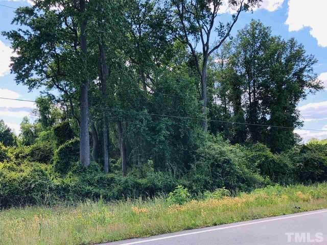 00 Old Cornwallis Road, Princeton, NC 27569 (#2383991) :: The Perry Group