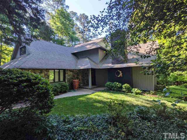 2101 Countrywood North Road, Raleigh, NC 27615 (#2383993) :: Triangle Top Choice Realty, LLC