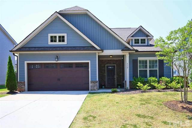 512 Holden Forest Drive, Youngsville, NC 27596 (#2384058) :: The Beth Hines Team