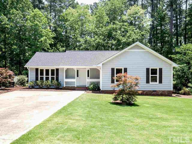 509 Dundalk Way, Cary, NC 27511 (MLS #2384102) :: EXIT Realty Preferred