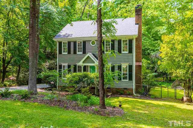 4609 Myers Park Drive, Durham, NC 27705 (#2384108) :: RE/MAX Real Estate Service