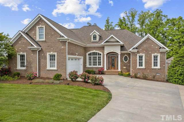 1895 Challenge Drive, Graham, NC 27253 (#2384120) :: Real Estate By Design