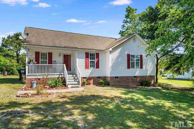 109 Shallow Creek Crossing, Willow Spring(s), NC 27592 (#2384298) :: Real Estate By Design