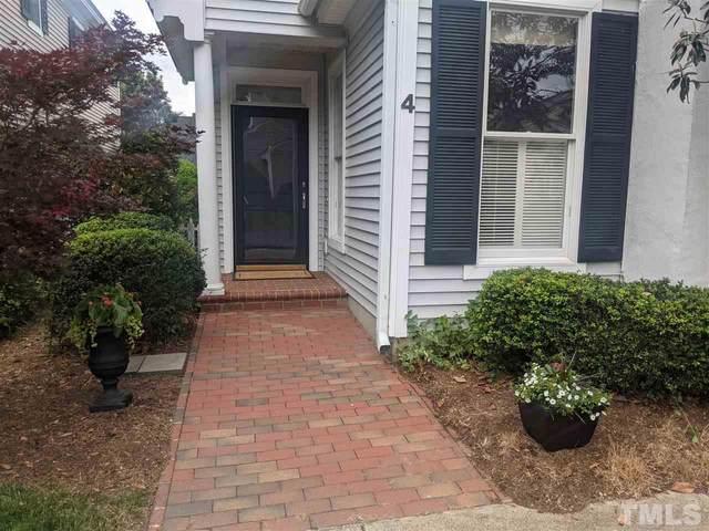 4 Caldwell Street, Pittsboro, NC 27312 (#2384305) :: Log Pond Realty