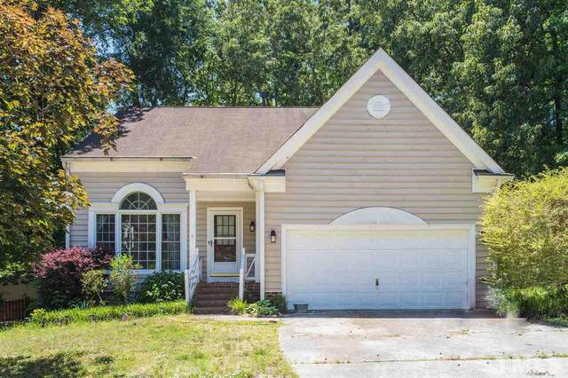 1107 Tashall Court, Knightdale, NC 27545 (MLS #2384391) :: EXIT Realty Preferred