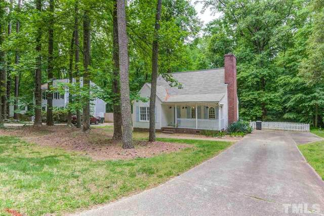 8812 Reigate Lane, Raleigh, NC 27603 (#2384448) :: Real Estate By Design