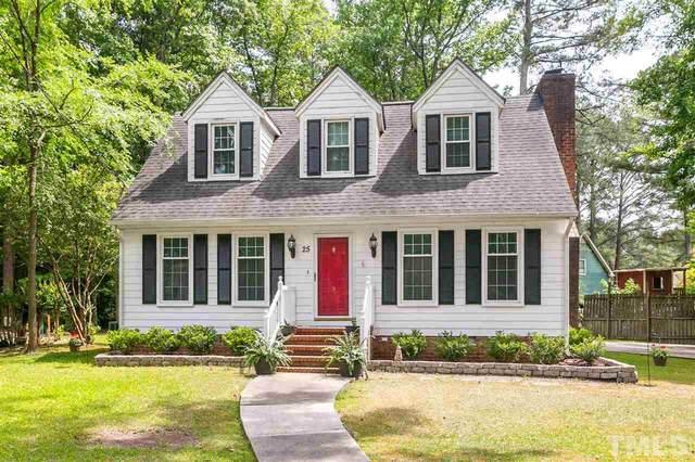 25 Camelia Drive, Smithfield, NC 27577 (#2384465) :: Triangle Top Choice Realty, LLC