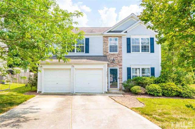 4704 Patch Place, Raleigh, NC 27616 (#2384496) :: RE/MAX Real Estate Service