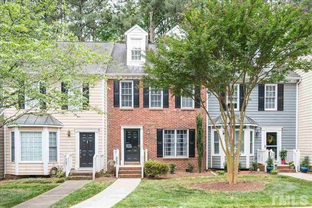6025 Epping Forest Drive, Raleigh, NC 27613 (MLS #2384513) :: EXIT Realty Preferred