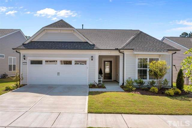 1008 Mendocino Street, Wake Forest, NC 27587 (#2384571) :: Log Pond Realty