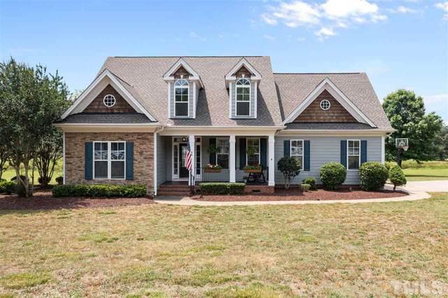 90 Rand Road, Raleigh, NC 27603 (#2384582) :: Triangle Top Choice Realty, LLC