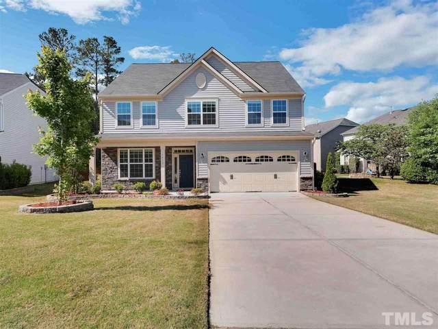 1013 Mason Farm Road, Morrisville, NC 27560 (#2384637) :: Dogwood Properties