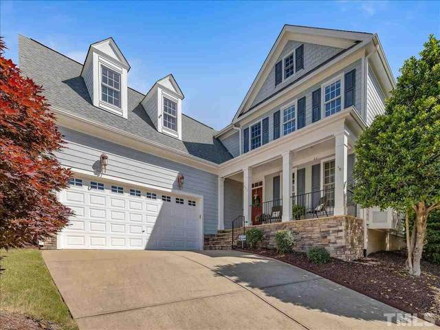 405 Millsfield Drive, Cary, NC 27519 (#2384693) :: The Beth Hines Team