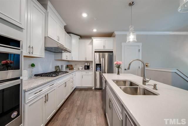 10330 Sablewood Drive #106, Raleigh, NC 27617 (#2384829) :: Dogwood Properties