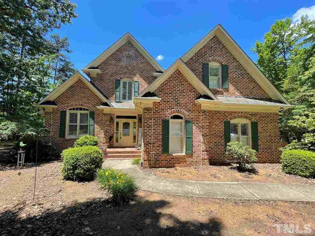 205 Piney Grove Road, New London, NC 28127 (MLS #2384983) :: The Oceanaire Realty