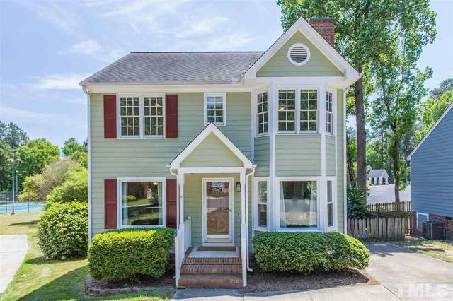 4508 Emmit Drive, Raleigh, NC 27604 (#2385080) :: The Beth Hines Team
