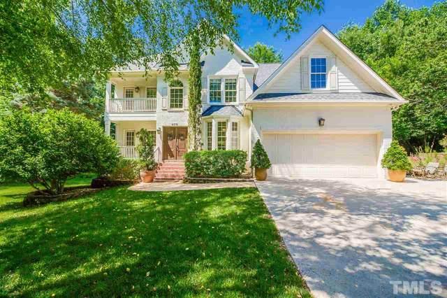 4501 Crabtree Pines Lane, Raleigh, NC 27612 (#2385274) :: RE/MAX Real Estate Service