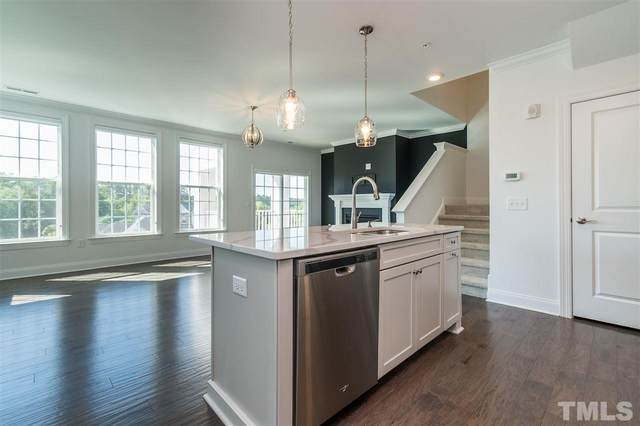 10210 Sablewood Drive #112, Raleigh, NC 27617 (#2385299) :: Triangle Just Listed
