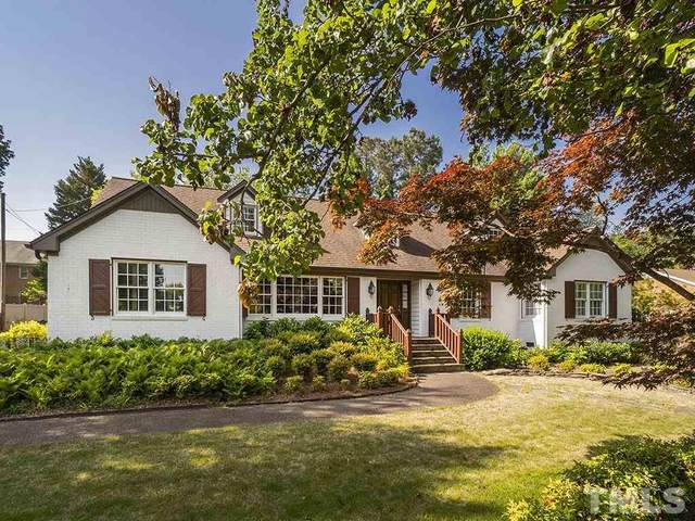 2902 Bedford Street, Burlington, NC 27215 (#2385414) :: Dogwood Properties