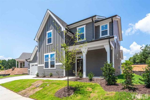 613 Churton Place, Cary, NC 27518 (#2385418) :: Log Pond Realty