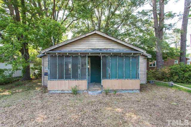 303 Graves Street, Selma, NC 27576 (#2385442) :: Bright Ideas Realty