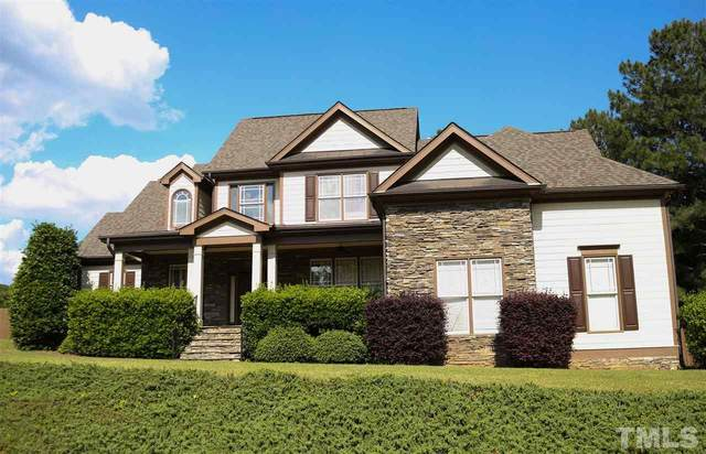 8440 Mangum Hollow Drive, Wake Forest, NC 27587 (#2385444) :: Raleigh Cary Realty