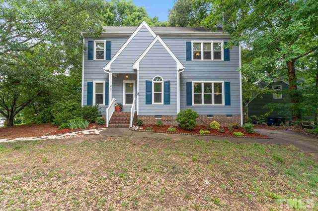 2701 Moorsfield Court, Raleigh, NC 27604 (#2385549) :: The Beth Hines Team