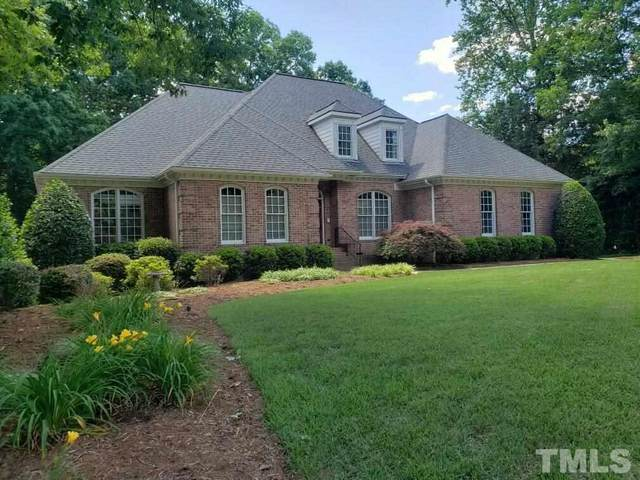 219 Versailles Drive, Cary, NC 27511 (MLS #2385635) :: EXIT Realty Preferred