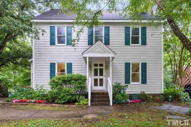 3512 Iron Sight Court, Raleigh, NC 27616 (#2385675) :: The Beth Hines Team