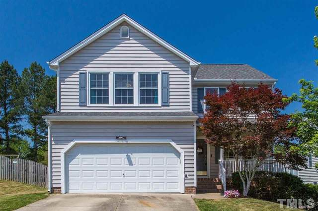5 Birkdale Court, Durham, NC 27713 (#2385694) :: Triangle Just Listed