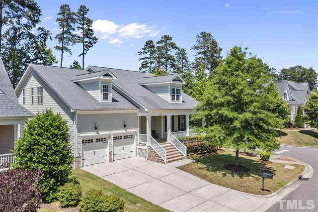 217 Kinsale Drive, Chapel Hill, NC 27517 (#2385711) :: Dogwood Properties
