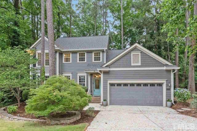 5200 Longwood Drive, Durham, NC 27713 (#2385732) :: Triangle Just Listed
