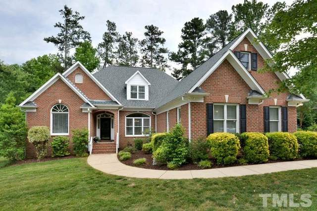 4016 Graceview Way, Durham, NC 27705 (#2385767) :: Dogwood Properties