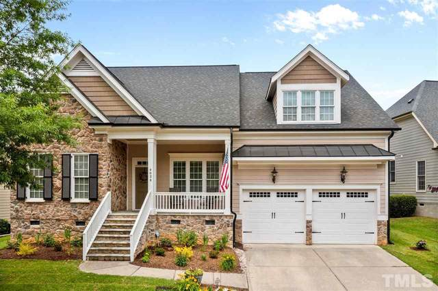 4028 Enfield Ridge, Cary, NC 27519 (#2385811) :: Real Estate By Design