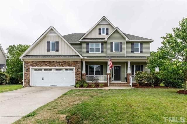 650 Winding Oak Way, Clayton, NC 27520 (#2385943) :: Real Estate By Design