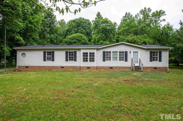 140 Ridgewood Drive, Middlesex, NC 27557 (#2385978) :: Dogwood Properties
