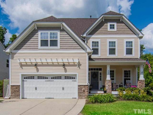 332 Covenant Rock Lane, Holly Springs, NC 27540 (#2386011) :: Bright Ideas Realty
