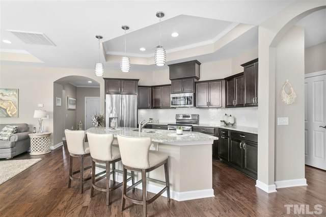 304 Summitview Loop, Cary, NC 27519 (#2386030) :: Triangle Top Choice Realty, LLC