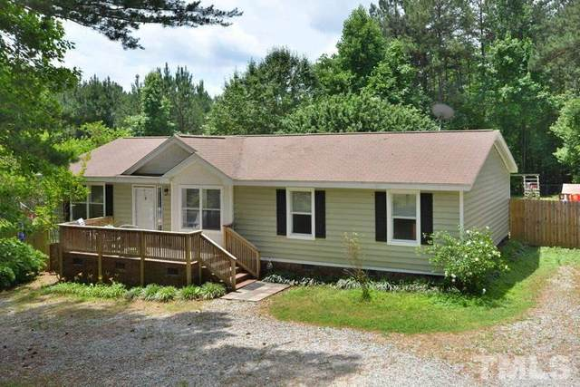 5006 Governor Martin Street, Efland, NC 27243 (#2386054) :: Realty One Group Greener Side