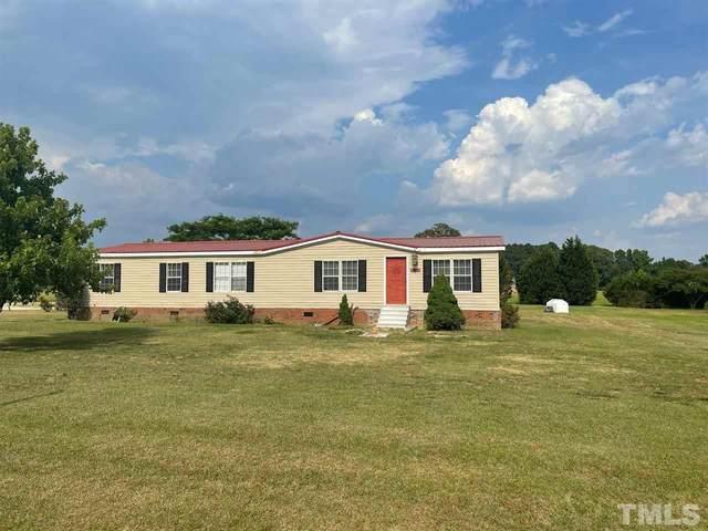242 Ridge Lane, Autryville, NC 28318 (MLS #2386106) :: EXIT Realty Preferred