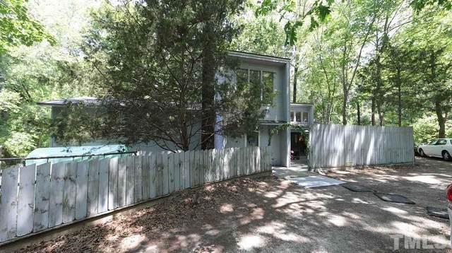 104 Marcom Drive, Morrisville, NC 27560 (MLS #2386151) :: EXIT Realty Preferred