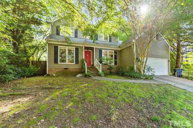 4820 Little Falls Drive, Raleigh, NC 27609 (MLS #2386165) :: EXIT Realty Preferred