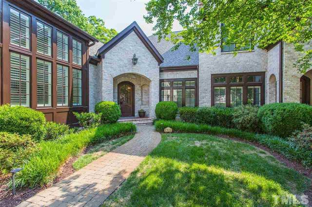 1319 Queensferry Road, Cary, NC 27511 (#2386274) :: Spotlight Realty