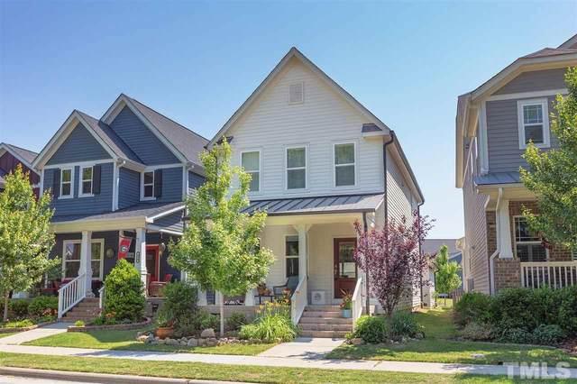 448 Granite Mill Boulevard, Chapel Hill, NC 27516 (#2386286) :: M&J Realty Group