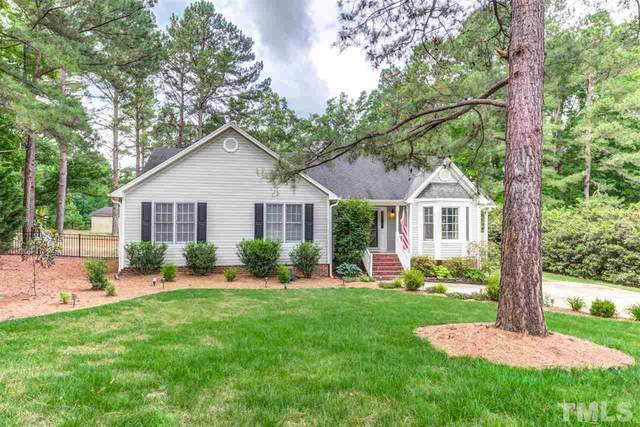 2048 Queen Charlotte Place, Raleigh, NC 27610 (#2386439) :: The Beth Hines Team
