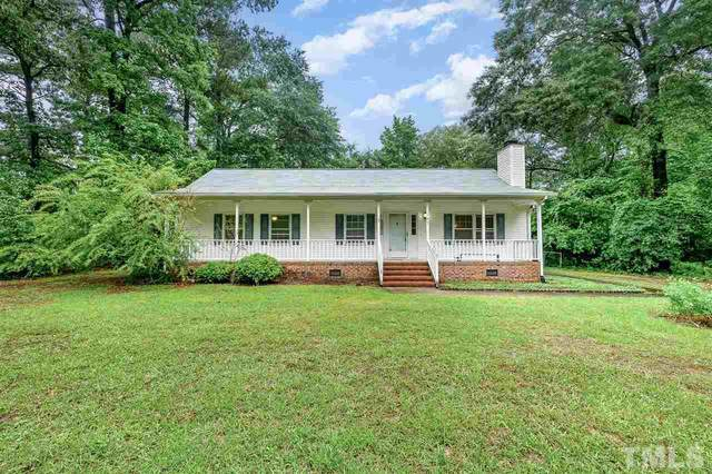107 Farmingdale Drive, Pikeville, NC 27863 (#2386491) :: Realty One Group Greener Side
