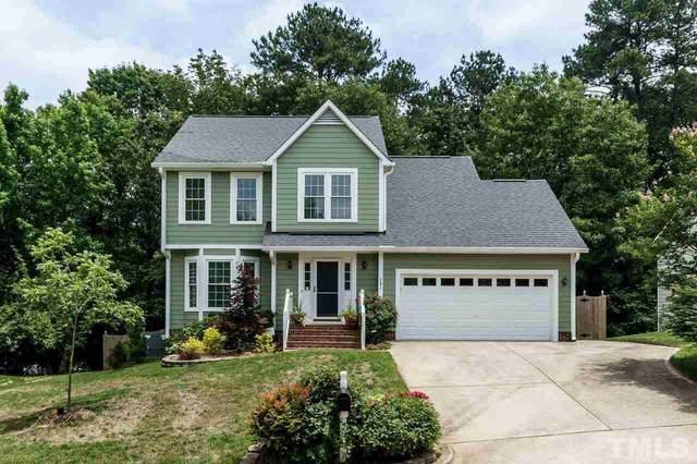 201 Lonesome Pine Drive, Cary, NC 27513 (#2386535) :: Triangle Top Choice Realty, LLC