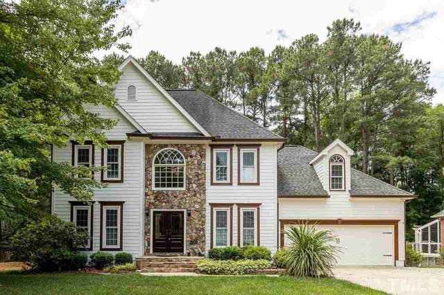 211 Glen Abbey Drive, Cary, NC 27513 (#2386541) :: M&J Realty Group