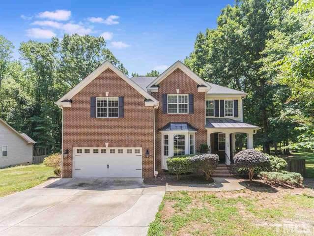 1400 Medfield Road, Raleigh, NC 27607 (#2386550) :: The Beth Hines Team